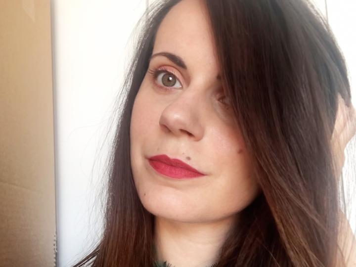 makeup m 1